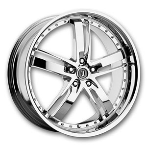Versante 223 Chrome Wheel Packages