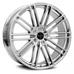 Versante 227 (5 Lug) Chrome