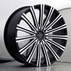 Versante 230 Black 20 X 8.5 Inch Wheel