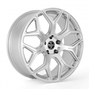 Versante 237 17X7.5 Silver Machined