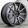 Versante 501 Grey 17 X 8 Inch Wheel