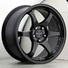 Versante 502 Black Wheel Packages