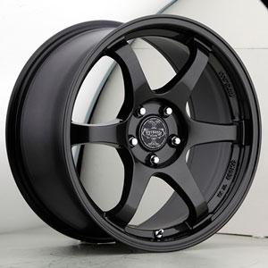Versante 502 Black