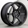 Versante 502 Black 17 X 8 Inch Wheel