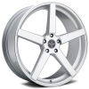 Versante 504 20X8.5 Silver Machined