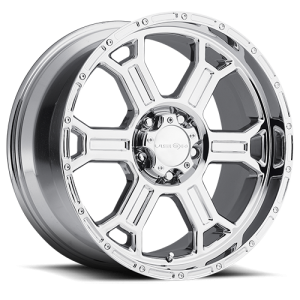 Vision 372 Raptor Chrome
