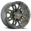 Vision 375 Warrior 14X8 Realtree AP Camo