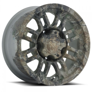 Vision 375 Warrior 15X6 Realtree AP Camo