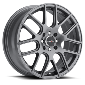 Vision 426 Cross 15X6.50 Gunmetal