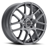 Vision 426 Cross 17X7.5 Gunmetal