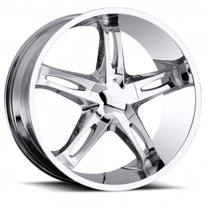 Vision 435 Hollywood 5 Chrome