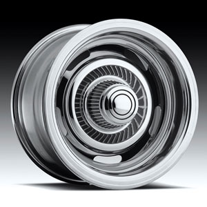 Vision 57 Rally Chrome Wheel Packages