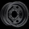 Vision 85 Soft 8 V2 17X9 Gloss Black