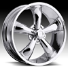 Vision Legend 5 Type 142 Chrome Wheel Packages