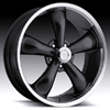 Vision Legend 5 Type 142 Gum Metal Machined Wheel Packages