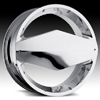 Vision Morgana Type 449 Chrome Wheel Packages