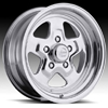Vision Sport Star Type 521 Polished Wheel Packages