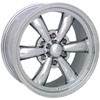 Vision 141 Legend 6 Chrome Wheel Packages