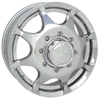 Vision 715 Crazy Eightz 16 X 6 Inch Wheels