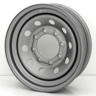Vision Trailer Steel Mod Wheel Packages