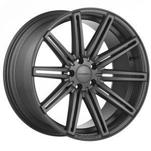 Vossen VVSCV4 Matte Graphite Wheel Packages