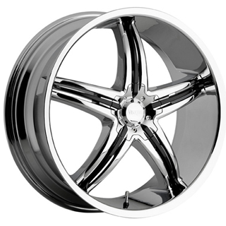 Viscera  VSC 770 Wheel Packages