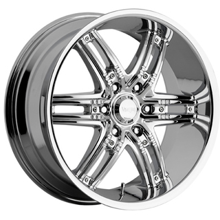 Viscera  VSC 777 Wheel Packages