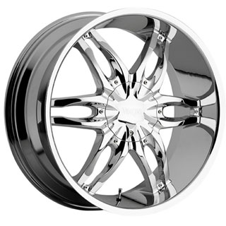 Viscera  VSC 778 Wheel Packages