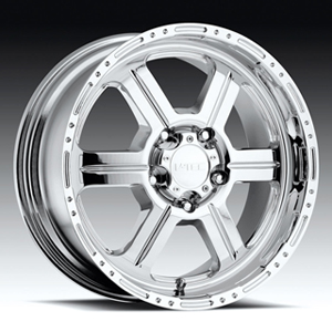 V-Tec Off-Road 326 Chrome Wheel Packages