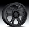 Vtec 372 Raptor Gloss Black Center Cap