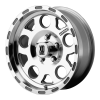 XD Series XD122 Enduro 16X8 Machined