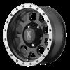 XD Series XD125 18X9 Black