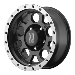 XD Series XD125 Black