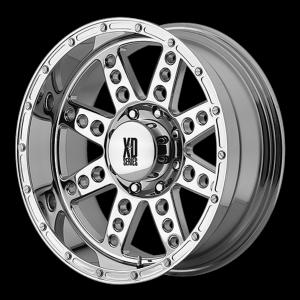 XD Series XD766 Diesel