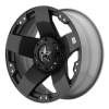 XD Series XD775 Rockstar 17X8 Black