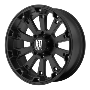 XD Series XD800 Misfit Black