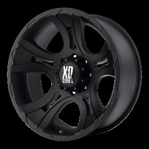 XD Series XD801 Crank Black