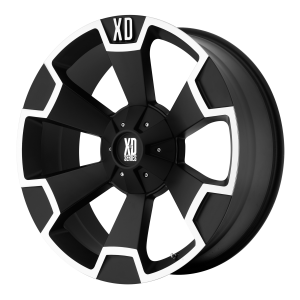 XD Series XD803 Thump Black