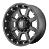 XD Series XD807 Strike 17X9 Black