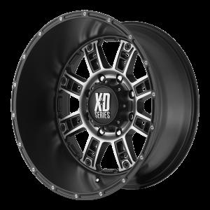 XD Series XD809 Riot