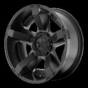 XD Series XD811 Rockstarr 2 Black