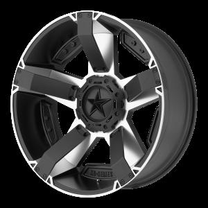 XD Series XD811 Rockstarr 2