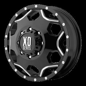 XD Series XD814 Crux