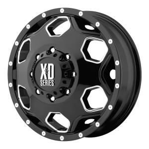 XD Series XD815 Batallion Black