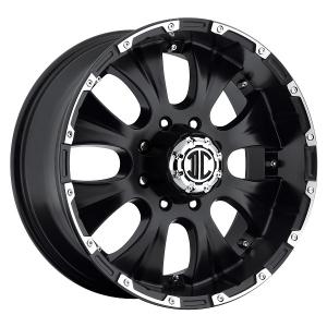 Xtreme NX-2 Black Machined