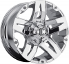 Xtreme NX-5 18X9 Chrome
