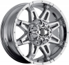 Xtreme NX-6 20X10 Chrome