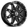 Xtreme NX-6 20X9 Gloss Black