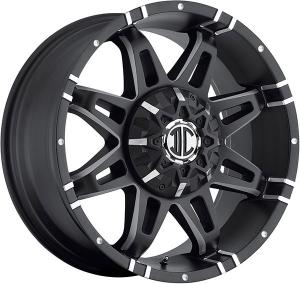 Xtreme NX-6 Satin Black